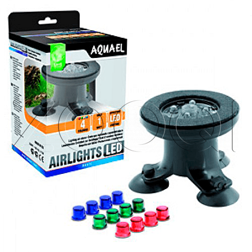 Светильник AIRLIGHTS LED (N)