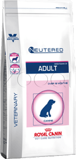Royal Canin Neutered Adult 10 кг