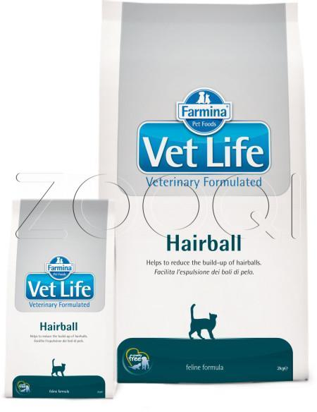 Farmina Vet Life Hairbal