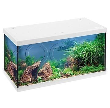 Аквариум EHEIM aquastar 54 LED, белый