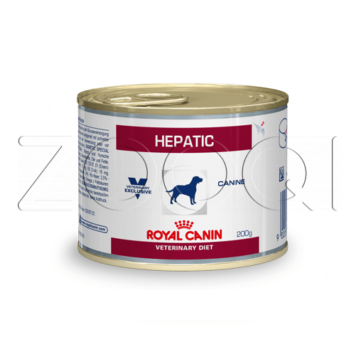 Royal Canin Hepatic - 420 гр