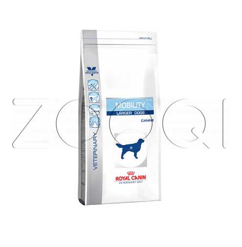 Royal Canin Mobility Larger Dogs MLD26 - 6 кг