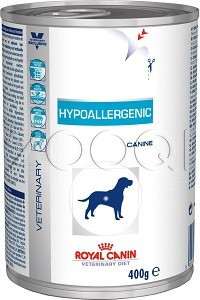 Royal Canin Hypoallergenic - 400 гр