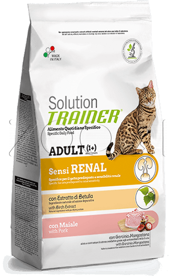 Trainer Solution Sensirenal - 0,3 кг