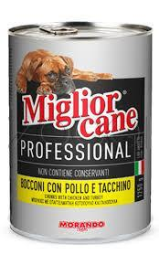 Miglior Professional Chicken and Turkey 405 г