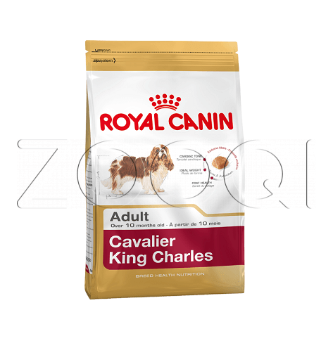 Royal Canin Cavalier King Charles Adult - 1,5 кг