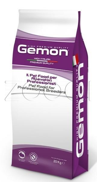 Gemon Dog Adult Tuna and Rice PFB (Тунец, рис) - 20 кг