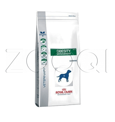 Royal Canin Obesity Management DP34