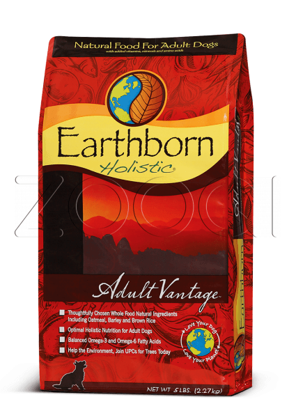 Earthborn Holistic Adult Vantage