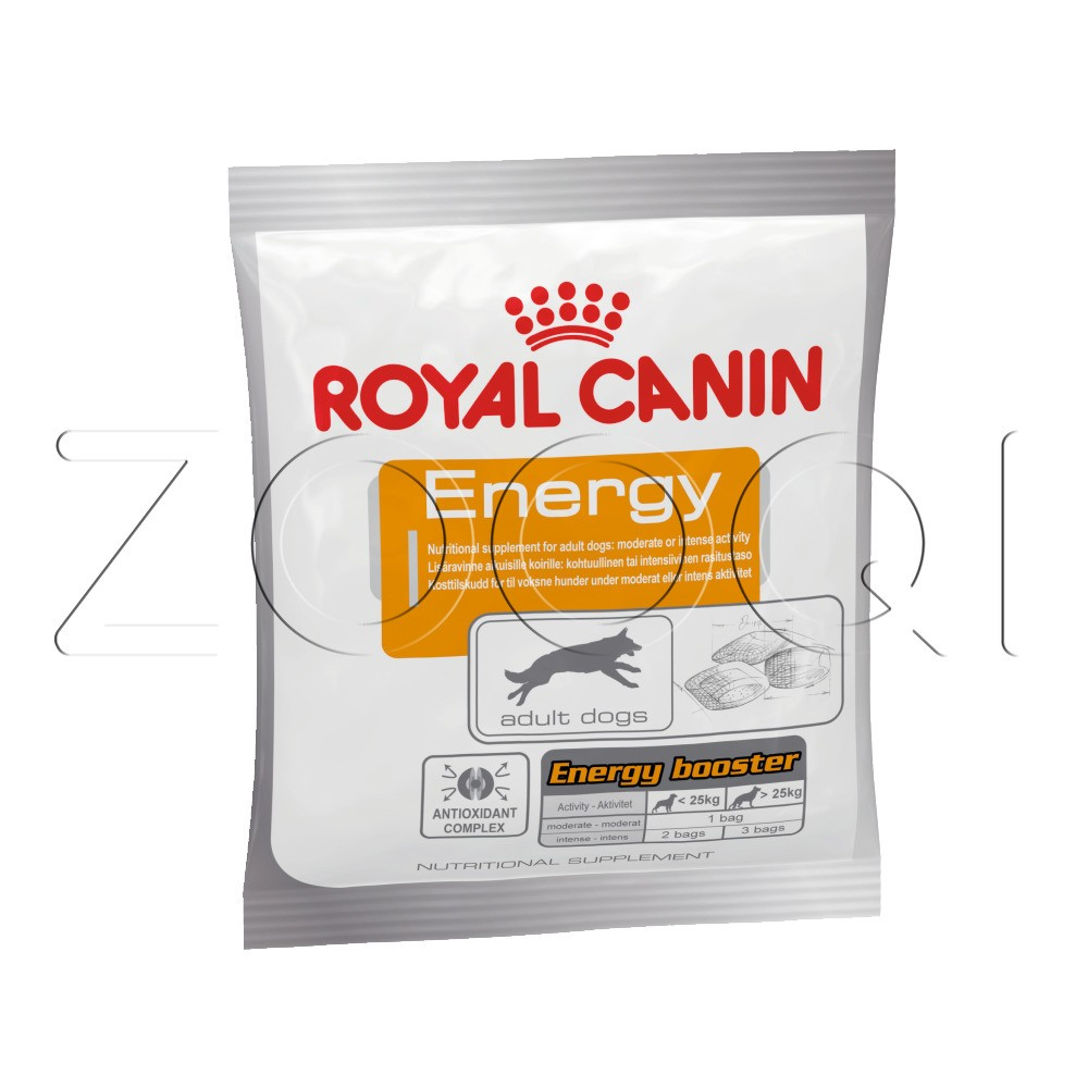 Royal Canin Energy Nutritional Supplement, 50 г