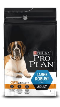 Pro Plan Adult Large Breed (с курицей, рис)