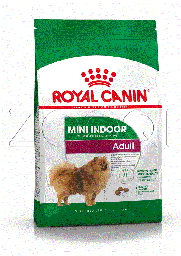 Royal Canin Indoor Life Adult Small Dog