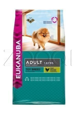 Eukanuba Adult Extra Small