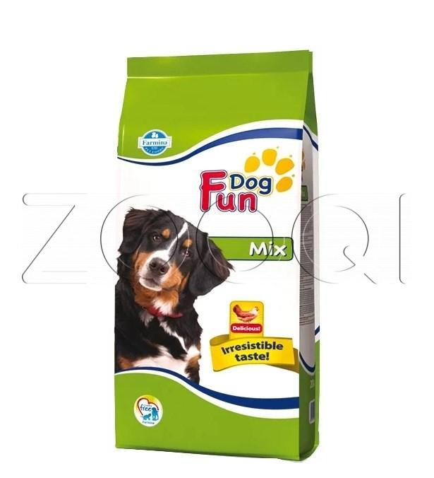Farmina Fun Dog Mix, 20 кг