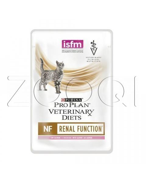 Purina NF ST/OX Renal Function (с курицей) - 85 г