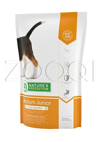 Nature's Protection Junior Medium