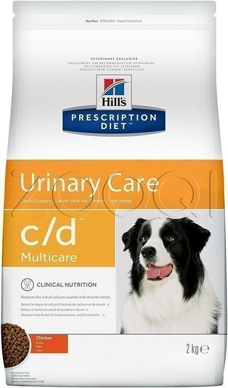 Hill's Prescription Diet c/d Urinary Care