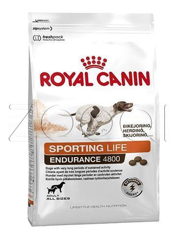 Royal Canin Endurance 4800 - 15 кг