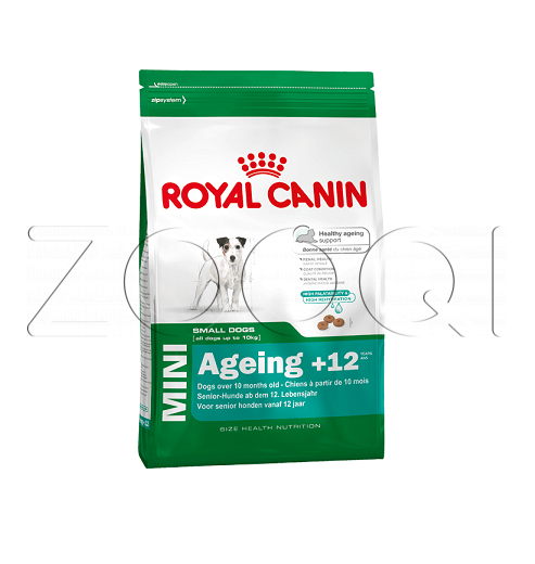 Royal Canin Mini Ageing - 1,5 кг