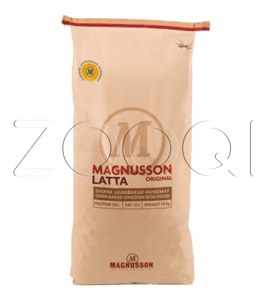 Magnusson Original Latta (Латта) - 14 кг