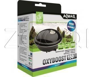Компрессор AquaEL OXYBOOST 150 plus (150 л/ч)
