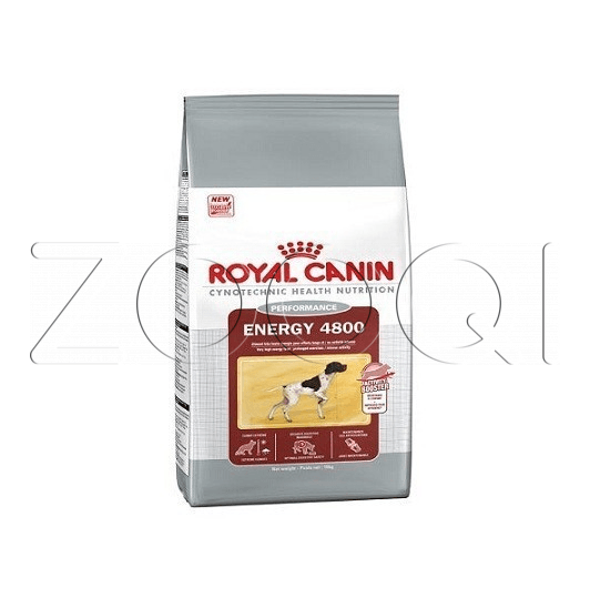 Royal Canin Energy 4800 - 20 кг