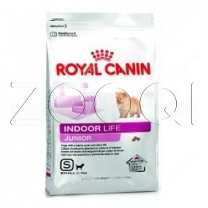 Royal Canin IndoorLife Junior Small Dog