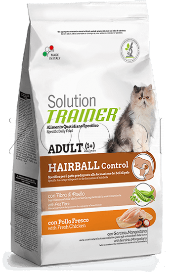 Trainer Solution Hairball - 0,3 кг