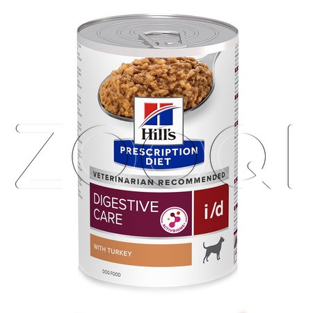Hills Prescription Diet Canine i/d, 360 гр