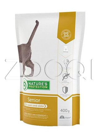 Nature's Protection Senior
