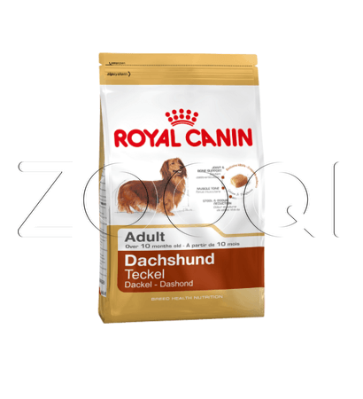 Royal Canin Dachshund Adult - 1,5 кг