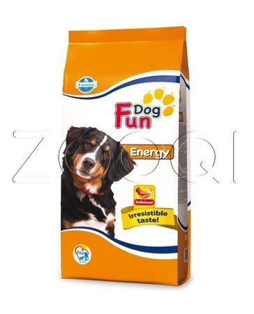 Farmina Fun Dog Energy, 20 кг
