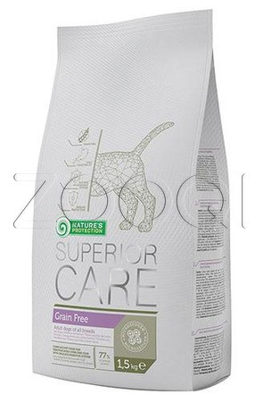 NP Superior Care Grain Free