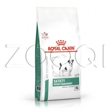 Royal Canin Satiety Small Dog SSD30