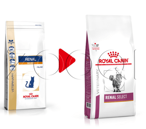 Royal Canin Renal Select Feline