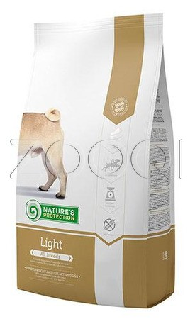 Nature's Protection Adult Light