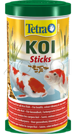 Tetra Pond Koi Sticks 50 L