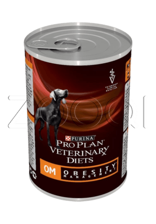 Purina OM Obesity Management - 400 г