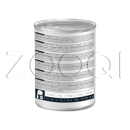 Hill's z/d Food Sensitivities влажный корм для собак