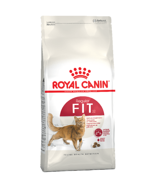 Royal Canin Fit 32 - 400 гр