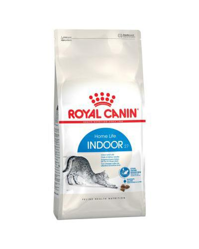 Royal Canin Indoor 27 - 400 гр