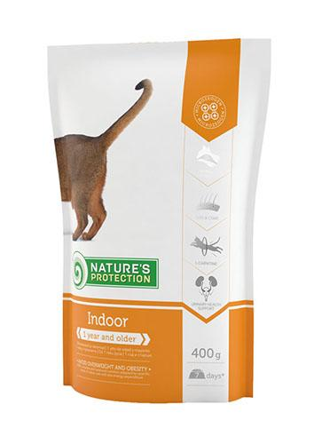 Nature s Protection Indoor - 400 гр