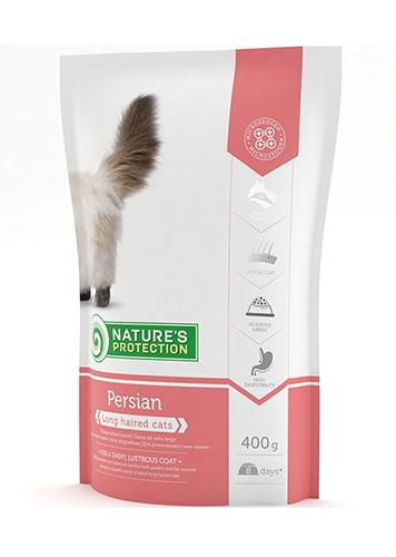 Nature s Protection Persian - 400 гр