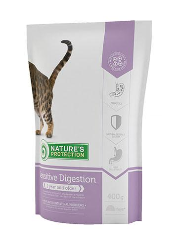 Nature s Protection Sensitive Digestion - 400 гр