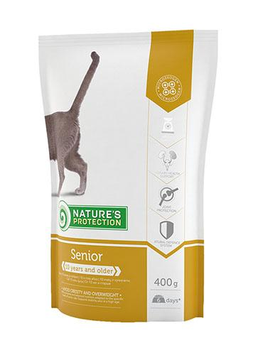 Nature s Protection Senior - 400 г