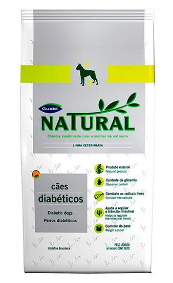 Guabi Natural Adult Dogs Obesity - 1 кг