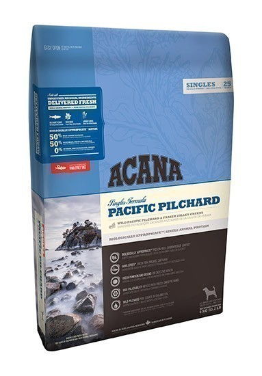 Acana Pacific Pilchard - 0,34 кг
