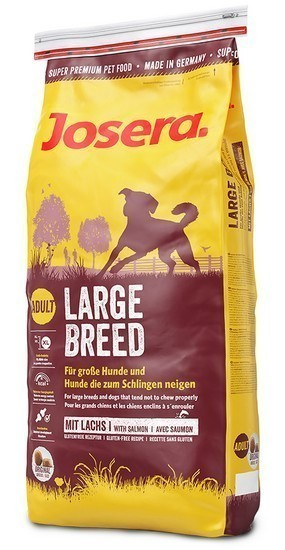 Josera Large Breed - 15 кг