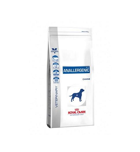 Royal Canin Anallergenic AN18 - 3 кг