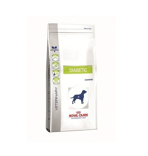 Royal Canin Diabetic DS37 - 400 г